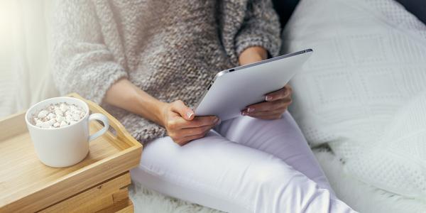 Online Kurs Entspannung von ruhewerk