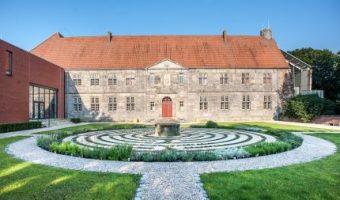 Im Kloster Frenswegen finden regelmäßig Seminare von ruhewerk statt. Entspannungs und Glück stehen dabei im Fokus.