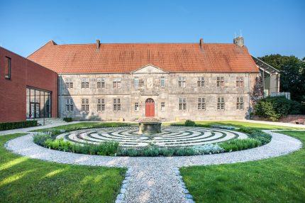 Gönn dir eine Auszeit im Kloster 24.-26 August