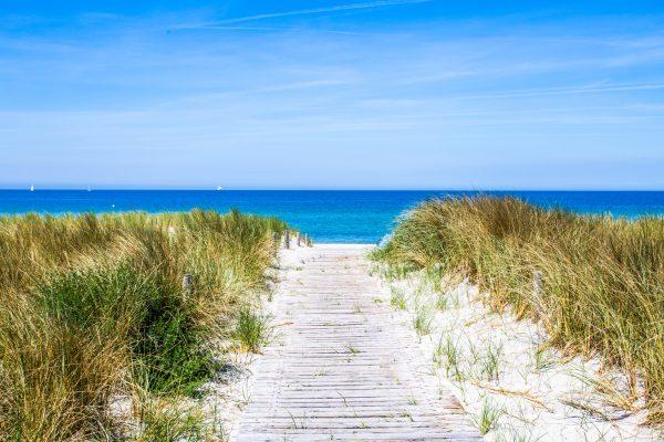 Wohlfühl-Seminar an der Ostsee mit ruhewerk